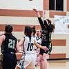 2/25/20 Varsity Girls vs Rochester