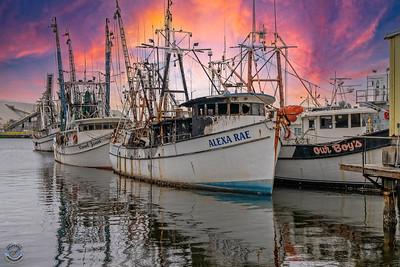 Alexa Rae Shrimp Boat-6