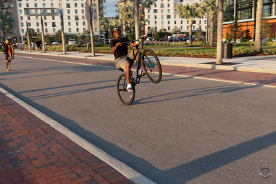Cyclists & Night Shots-22