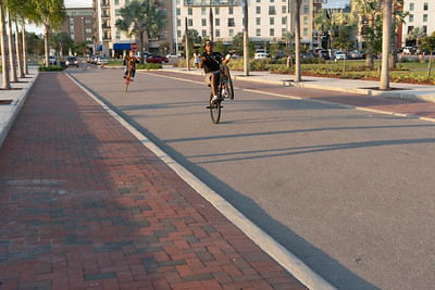 Cyclists & Night Shots-21-2