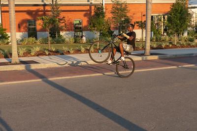 Cyclists & Night Shots-39