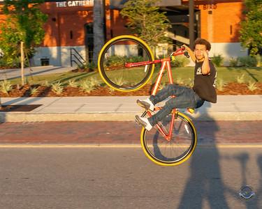 Cyclists & Night Shots-51