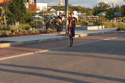 Cyclists & Night Shots-70-2