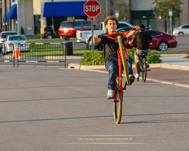 Cyclists & Night Shots-12
