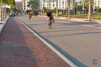 Cyclists & Night Shots-21