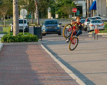 Cyclists & Night Shots-8