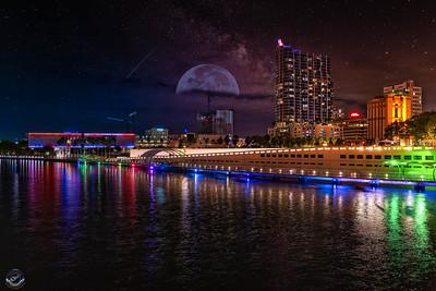 Floridian-Riverwalk-Nighttime-Moon-26