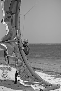 Skyway Kite Jam-B&W-21