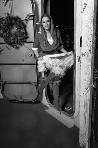 Jessica Kisiel-B&W-86