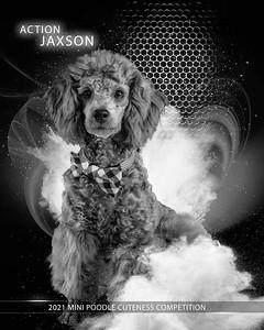 Jaxson -Explosion-B&W-8x10