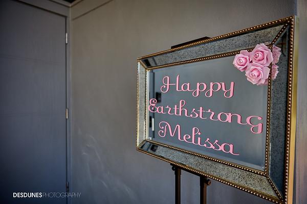 Melissa Birthday Brunch