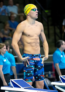 The 2016 Olympic Trials for swimming take place in Omaha, Nebraska, on Saturday, July 2, 2016. Photo/Matthew Bish- Bold Action Media