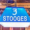 Stooges logo