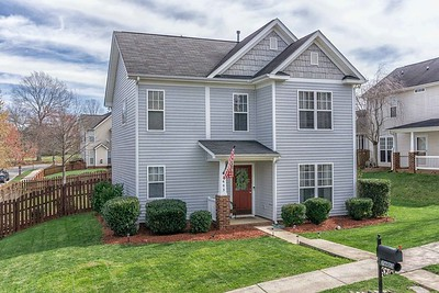 7603 Rolling Meadows Drive