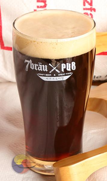 7Brau Pub Stout