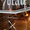 7 Brau Pub window