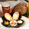 Yup a Scotch Egg!!