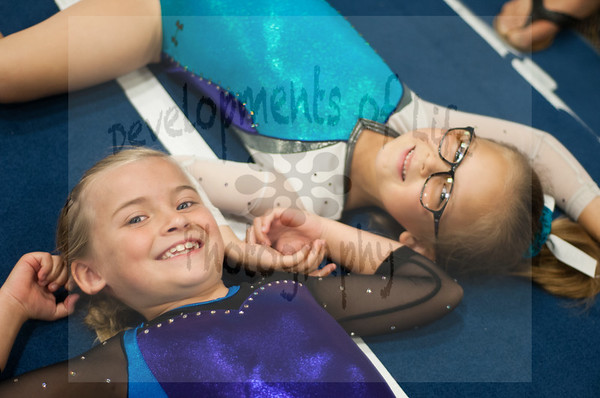 AAU State Gymnastics Championships - Session 8