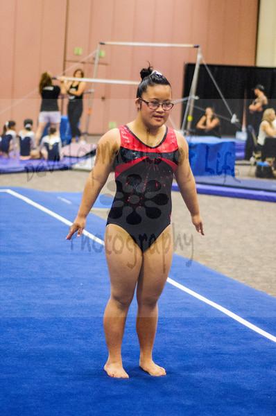 AAU State Gymnastics Championships - Session 1