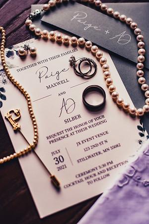 AJ & Paige's Wedding-0002