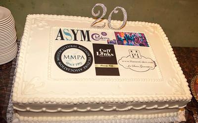 ASYM -MMPA Fundraiser