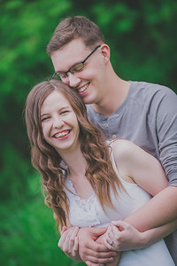 Aaron & Tere's Engagement-0001