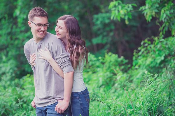 Aaron & Tere's Engagement-0013