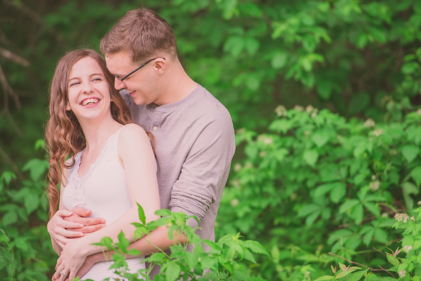 Aaron & Tere's Engagement-0014