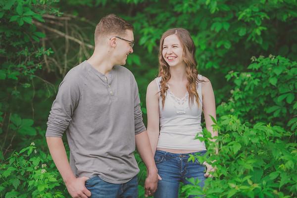 Aaron & Tere's Engagement-0016