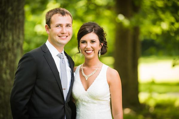 Aaron and Nicole Windell Wedding