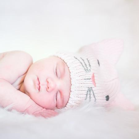 Abrielle's newborn pictures in Lexington, KY 7.25.15.