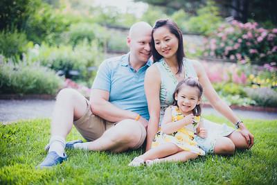Adam & Ying's Family-0014