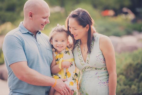 Adam & Ying's Family-0008