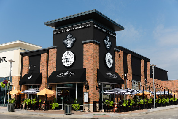 Agave & Rye | Lexington, Kentucky