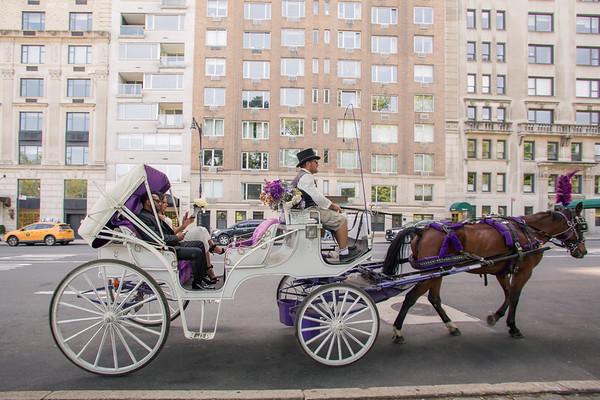 Aisha & Christopher Central Park Wedding-18