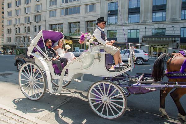 Aisha & Christopher Central Park Wedding-15