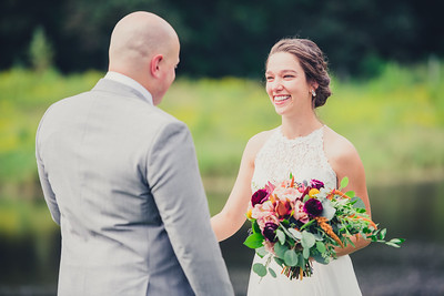 Al & Dana's Wedding-0012