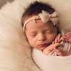 Alaina Newborn Session
