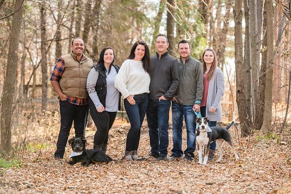 Alan & Sheryl's Family-0002