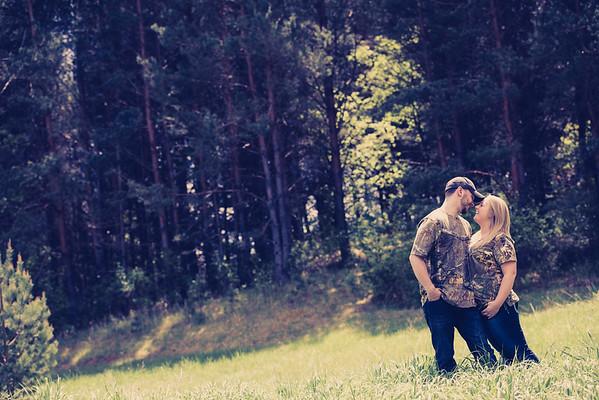 Alex & Cortney's Engagement-0013