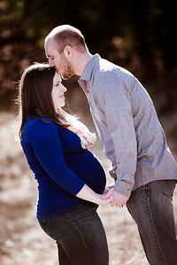 Alex & Emma's Maternity Photos-0007