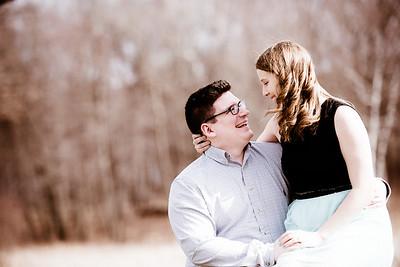 Alex & Jessica's Engagement-0001