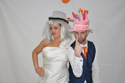 Alex and Dave Fun Photography