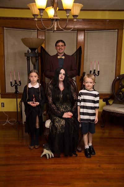 Amanda Sabecki Halloween--11