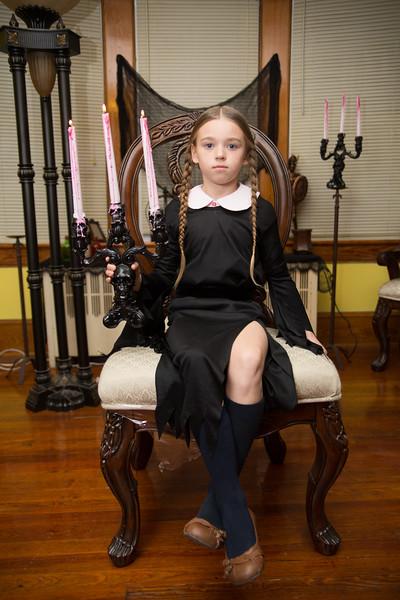 Amanda Sabecki Halloween--33