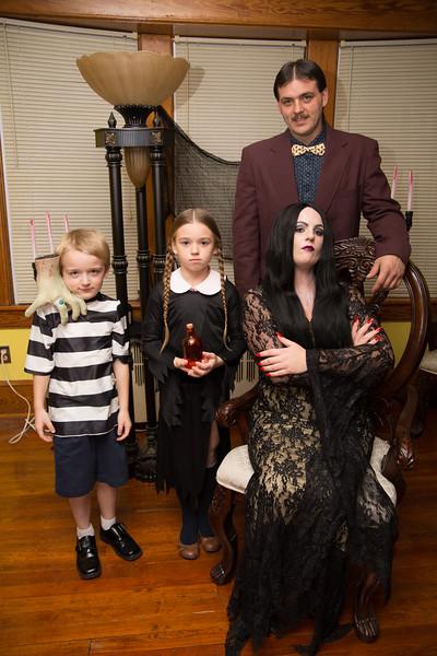 Amanda Sabecki Halloween--5