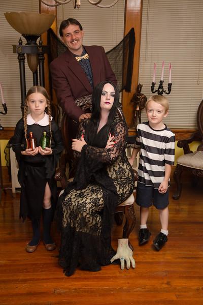 Amanda Sabecki Halloween--12