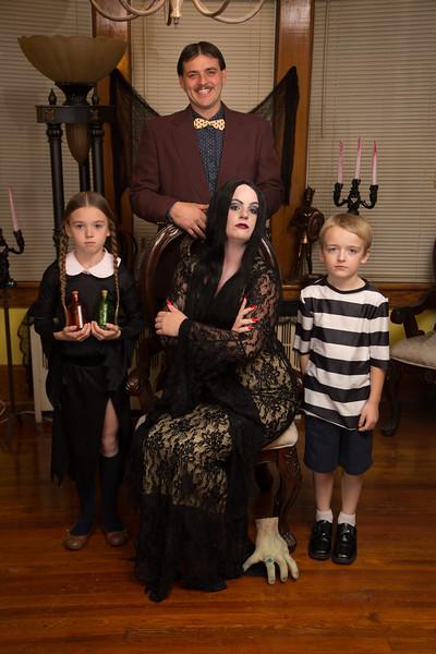 Amanda Sabecki Halloween--13