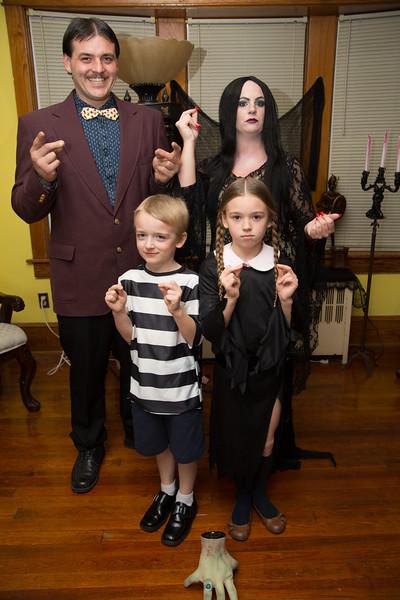 Amanda Sabecki Halloween--14