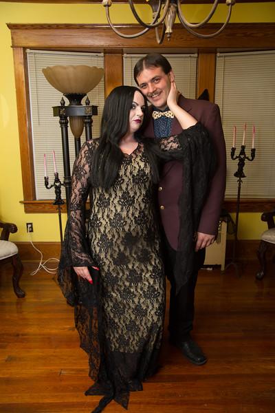Amanda Sabecki Halloween--23